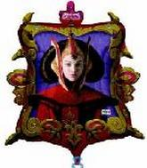 "24"" Queen Amidala Star Wars"