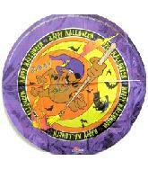 18'' Scooby Doo Halloween B170