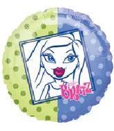 """18"""" Bratz Polka Dots"""