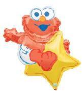 "32"" Elmo Baby Star"