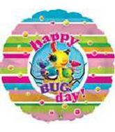"17"" Miss Spider Birthday Bug Day Packaged"