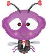 25'' Tuxedo Firefly
