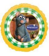 18'' Ratatouille