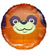 "18"" Little Friend Kit Dog Face & legs Balloons"