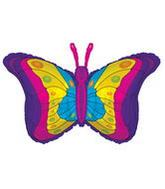"""36"""" Butterfly Clear View"""