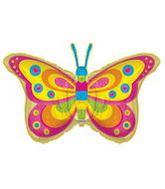 "36"" Spring Butterfly Shape"