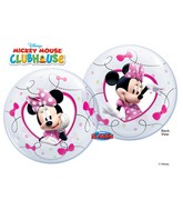 Air Bubbles Minnie (Requires Heat Sealing) 10 PK