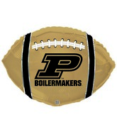 "21"" Purdue Boilermakers Collegiate Football"