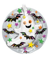 "24"" Ghost & Bats Balloon"