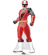 """42"""" Power Rangers-Ninja Steel Balloon"""
