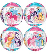 "16"" My Little Pony Balloon"