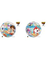 "22"" Single Bubble Packaged Yo-Kai Watch"
