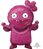 """45"""" Airwalker Ugly Dolls Moxy Foil Balloon"""
