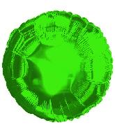 "18"" CTI Brand Green Circle"