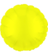 "18"" CTI Brand Yellow Circle"