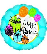 "18"" Happy Birthday Gifts"