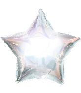 "18"" CTI Brand Silver Star"