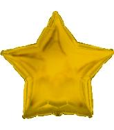 "18"" CTI Brand Gold Star"