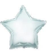 "18"" CTI Brand Platinum Silver Star"