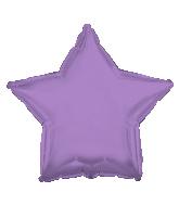 "18"" CTI Brand Lavender Star"