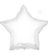 """9"""" Airfill CTI White Star M127"""