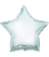 "9"" Airfill CTI Platinum Silver Star M135"