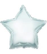 "4.5"" Airfill Platinum Silver Star M155"