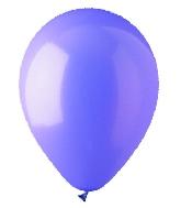 """12"""" Standard Lavender Latex (100 Per Bag)"""