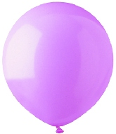 "17"" Standard Pink Latex 72 Count"