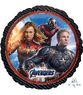 """18"""" Avengers Endgame Foil Balloon"""