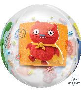 "16"" Ugly Dolls Orbz Foil Balloon"