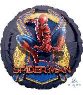 "18"" Spider-man Far From Home Foil Balloon"