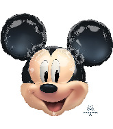 "25"" Mickey Mouse Forever SuperShape Foil Balloon"