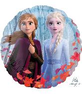 "18"" Disney Frozen 2 Foil Balloon"