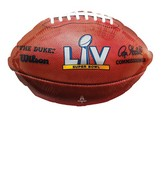 "18"" Super Bowl 55 Foil Balloon"