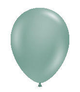 """24"""" Willow Latex Balloons 5 Count"""