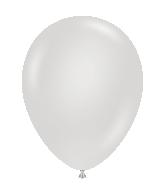 "24 ""Fog Latex Balloons 5 Count"