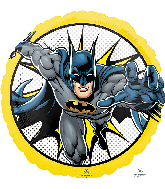 "18"" Batman Foil Balloon"
