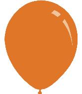 "9"" Metallic Rose Gold Decomex Latex Balloons (100 Per Bag)"