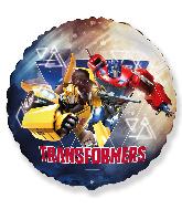 "18"" Transformers Friends Foil Balloon"