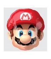 """16"""" """"Super Mario"""" Foil Balloon"""