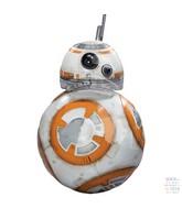 "24"" Jumbo SuperShape ""Star Wars - BB8"" Foil Balloon"