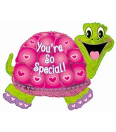 "31"" You're So Special Turtle"