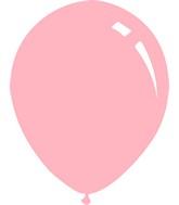 """9"""" Deco Light Pink Decomex Latex Balloons (100 Per Bag)"""