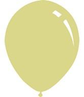"9"" Metallic Champagne Decomex Latex Balloons (100 Per Bag)"