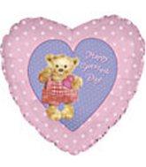 """18"""" Happy Sweetest Day Bear"""