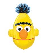 Jumbo Bert Head Balloon