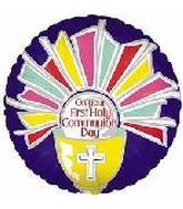 "18"" First Communion"