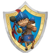 """22"""" Mike the Knight Shield"""