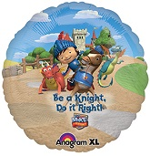 """18"""" Mike the Knight Do It Right"""